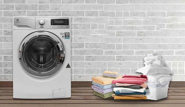 Chức năng prewash trong máy giặt là gì?