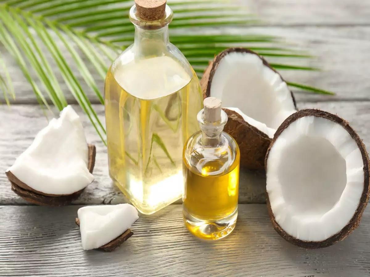 13 Benefícios do Óleo de Coco à Saúde