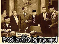 Perbedaan Paling Mencolok Anak Jokowi dengan Anak Mantan Presiden RI Lainnya