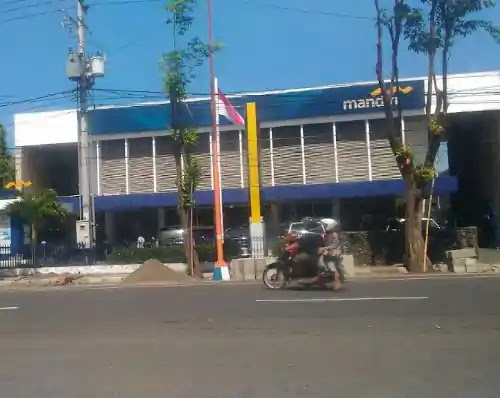 Alamat Telepon Bank Mandiri KC Banyuwangi