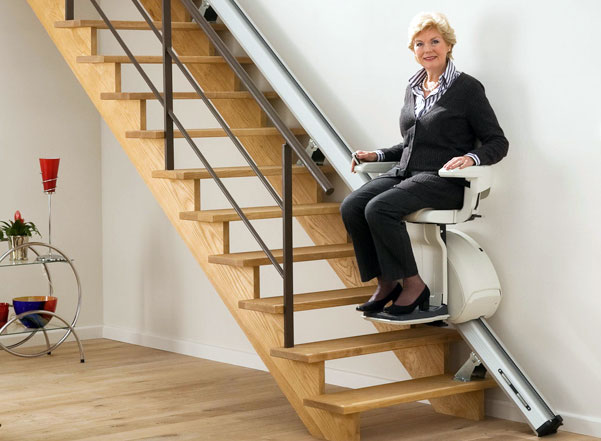 These Stair Lifts Are Easy To Use And Offer A Convenient Solution To Travel  Across The Various Level Of Home. If You Live In Los Angeles