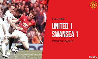 United vs Swansea