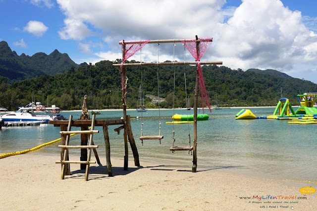 PARADISE ISLAND LANGKAWI