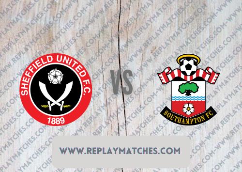 Sheffield United vs Southampton Highlights 21 September 2021