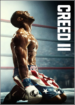 Creed II Dublado