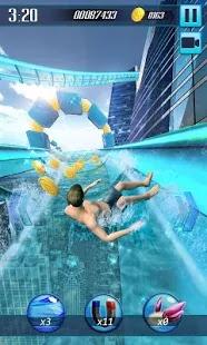 Download  Air Slide 3D V1.5 MOD Apk Terbaru
