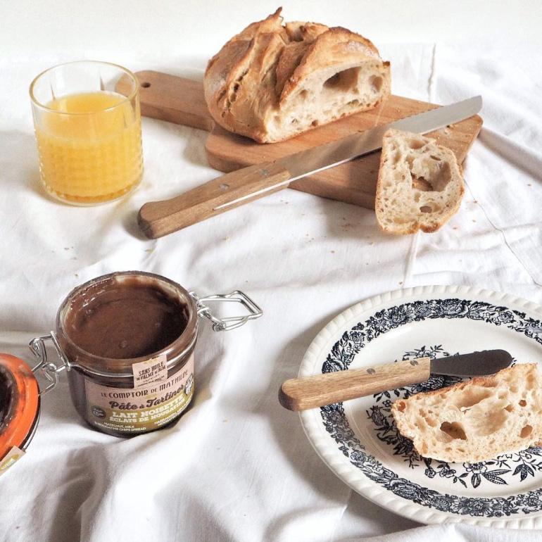 Ma food list 100 chocolat louise grenadine blog slow - Le comptoir de mathilde lyon ...
