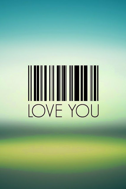 love you code image