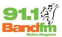 Ouça agora a Band FM de Mogi