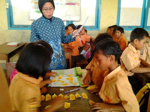 Pengertian dan Contoh Metode Belajar Sambil Bermain