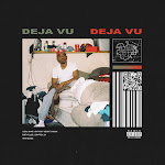 Boogie - Deja Vu - Single Cover