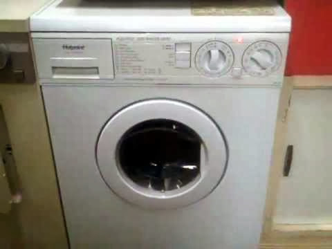 Hotpoint Aquarius Washing Machine Parts Washing Machine