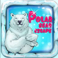 Play Games4Escape Polar Bear E…