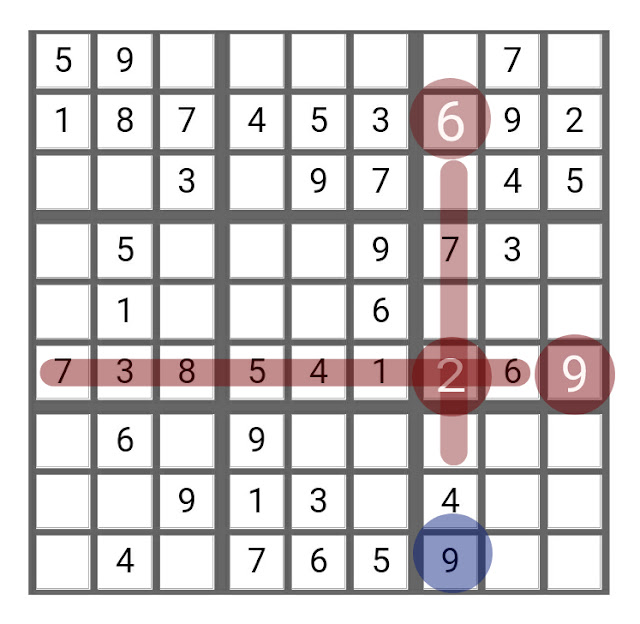 How to solve Sudoku Puzzle