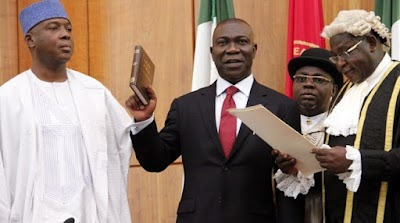 I will remain in Senate forever if I want — Ekweremadu