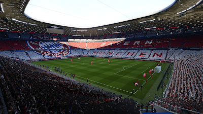 PES 2020 Demo TURFS MOD BETA by Chuny