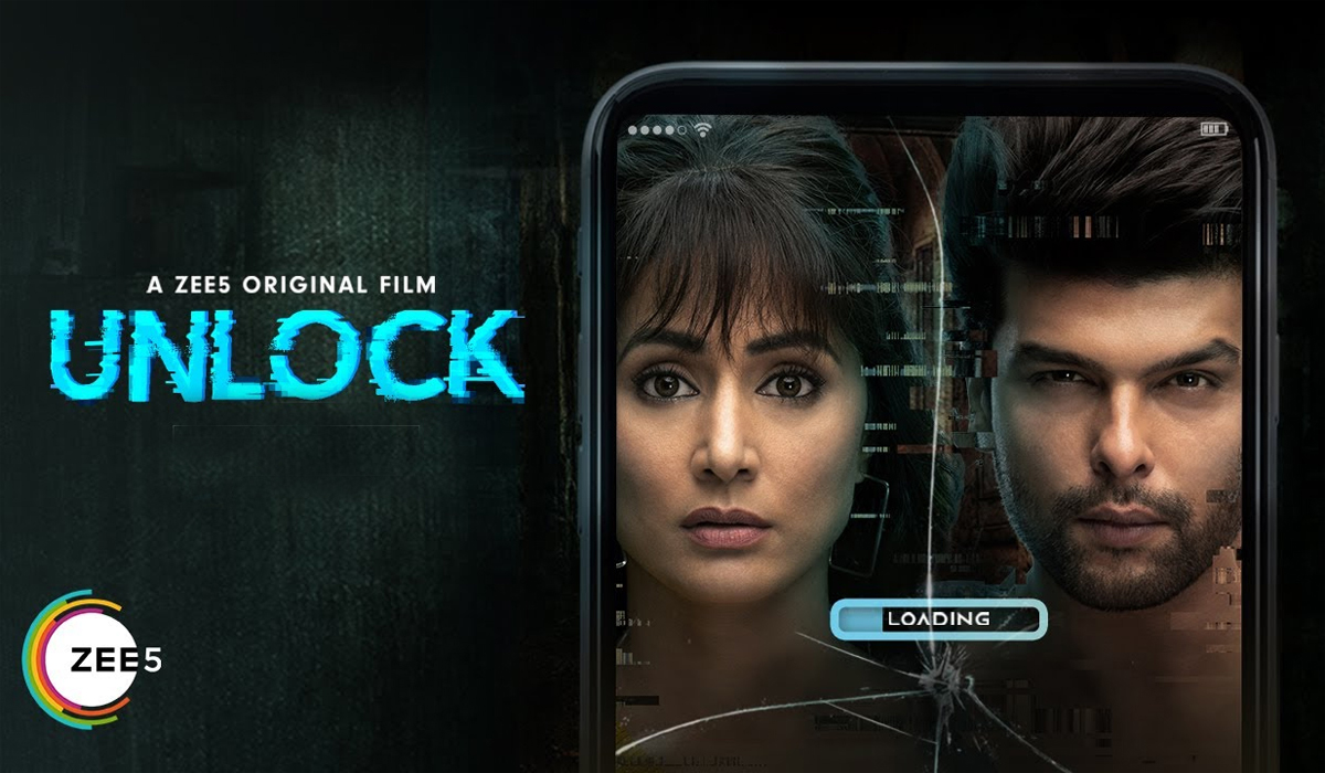 Unlock- The Haunted App ZEE5 Hindi Film Leaked By Movierulz - Watch Online Unlock- The Haunted App ZEE5 Hindi Film On Movierulz