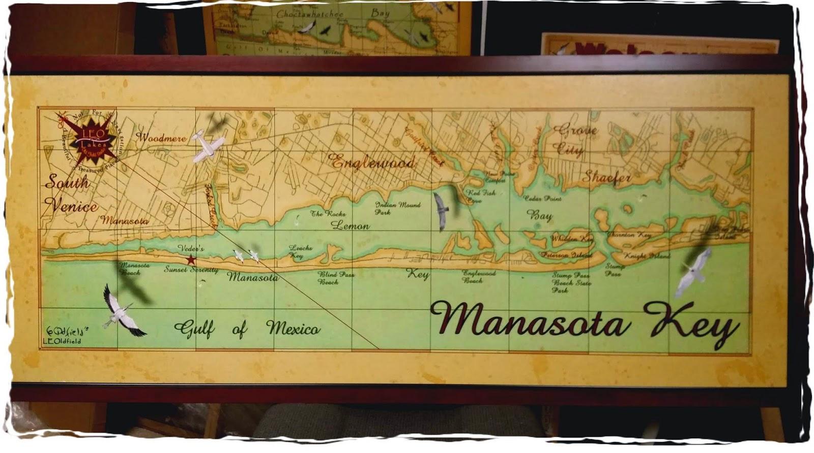 BaitRageous: Lemon Bay, Manasota Key Fishing