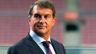 Laporta slams Barcelona decision to inform Suarez of his future by phone