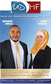 De l'islamisation de la France par Boualem Sansal. IMG_0636