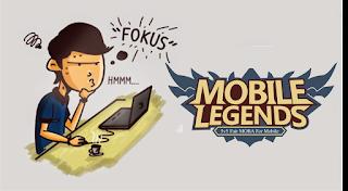 Cara Bermain Mobile Legends Untuk Pemula