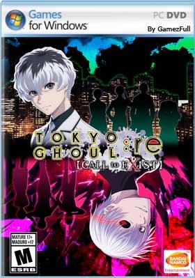 Tokyo Ghoul:re Call to Exist PC [Full] Español [MEGA]