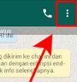 Cara Memblokir Panggilan Whatsapp