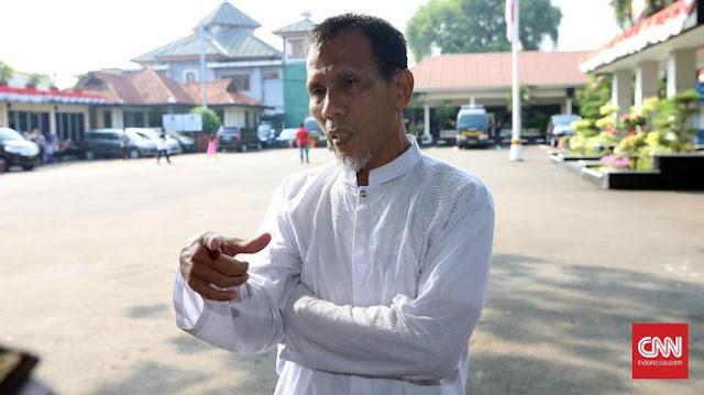 Polisi Resmi Tahan Pelapor Kaesang atas tuduhan ujaran kebencian dan penodaan agama