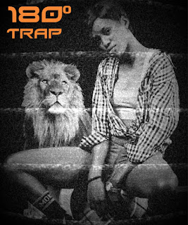 """Download FULL EP: Glamour – """"180° Trap"""""""