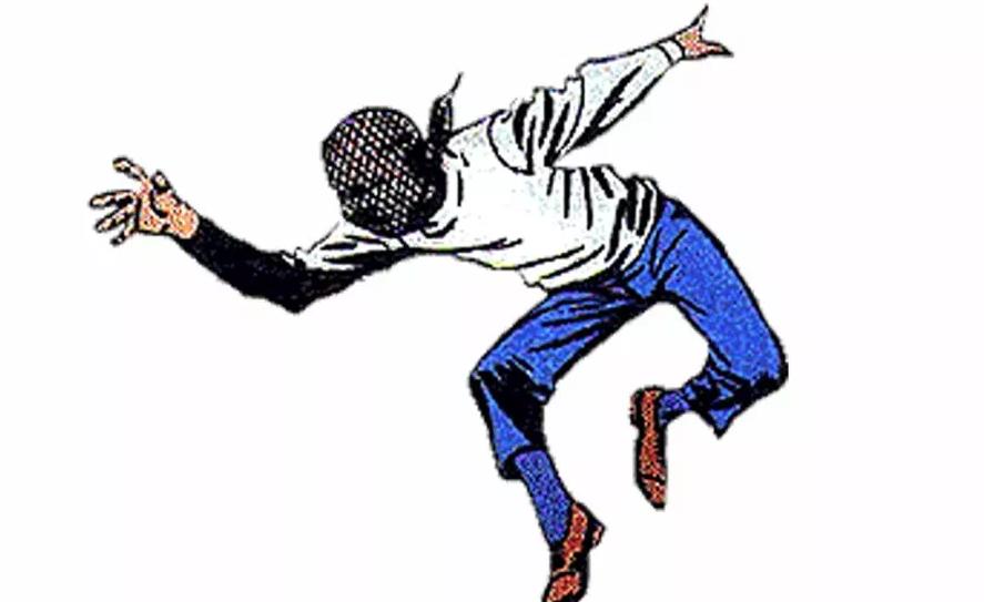 Homem-Aranha Traje de Ringue (1962)