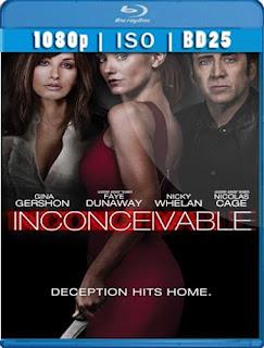 Inconceivable [2017] [BD25] HD [1080p] Latino [GoogleDrive] SXGO