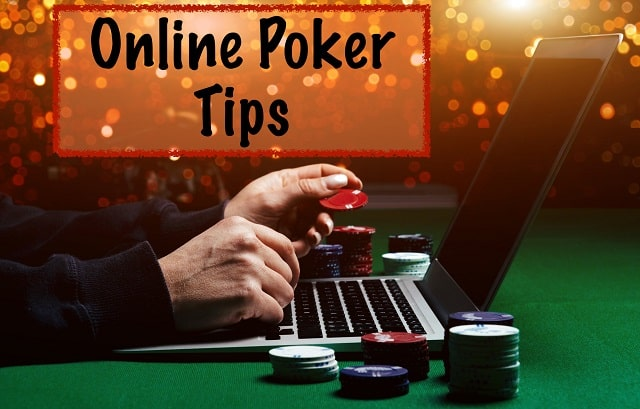 beginner's luck online poker tips newbie