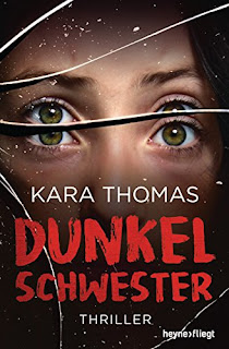 Dunkelschwester von Kara Thomas