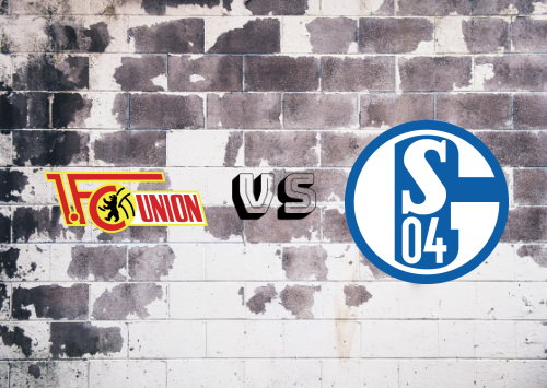 Union Berlin vs Schalke 04  Resumen