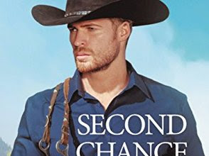 Second Chance Cowboy by A.J. Pine | Review