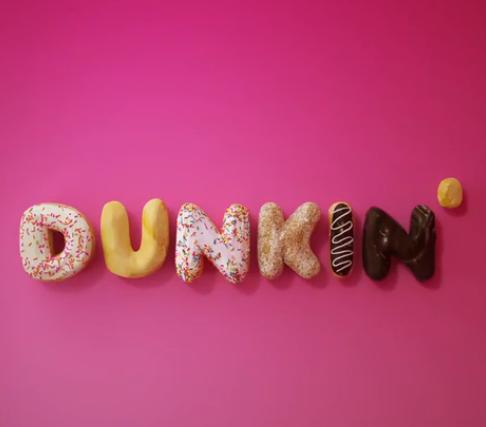 Dunkin' Donuts cambiará su nombre a solo Dunkin'