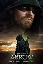 Arrow Download Kickass Torrent