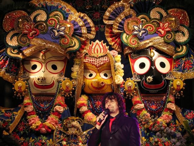 Paida bhitare pani Lyrics | Sonu Nigam