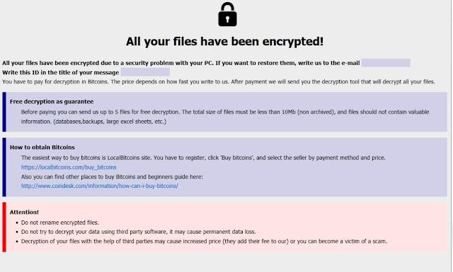 .Adair Files Virus