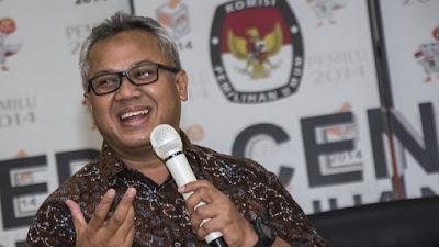 KPU  Berencana Akan Kaji Perpanjang Durasi Kampanye Pilkada 2020 di Media