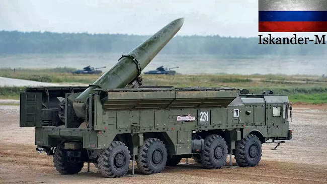 Πολεμική προειδοποίηση Αρμενίας σε Τουρκία: Θα σας καταρρίψουμε τα F-16 με Iskander (vid)