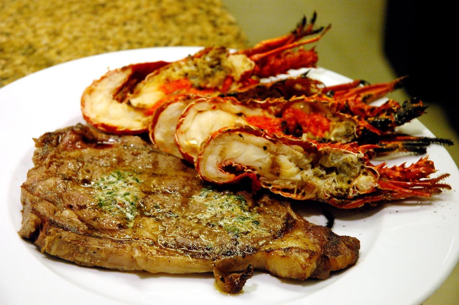 Steak Seafood Restaurants Downtown Chicago