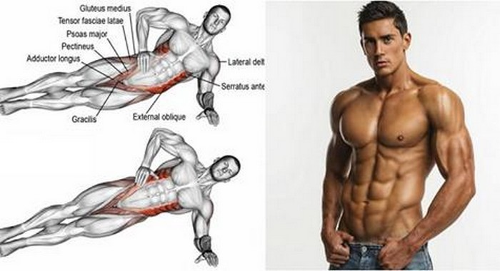 4 Simple Exercises to Make your Core Stronger