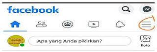 2 Cara Merubah Nama Profil di FB Lewat Aplikasi Facebook Android