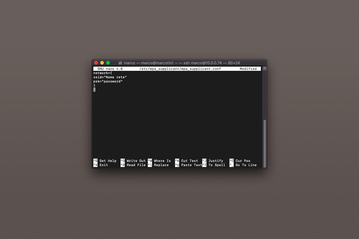 Come usare il Raspberry Pi da router di Tor