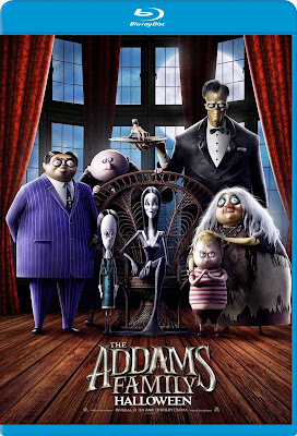 The Addams Family [2019] [BD25] [Latino]