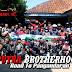 AS Putera Brotherhood Road To Pangandaran, Pererat Kekeluargaan