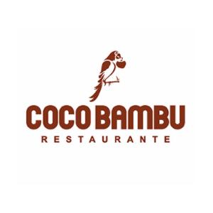 COCO BAMBU  Restaurante Vagas de Emprego em Manaus