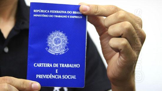 carteira trabalho usada prova aposentadoria direito