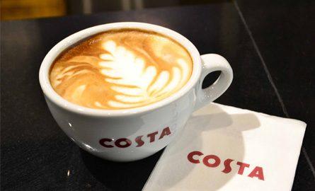 منيو وفروع وأرقام توصيل كوستا كافيه Costa Coffee 2020